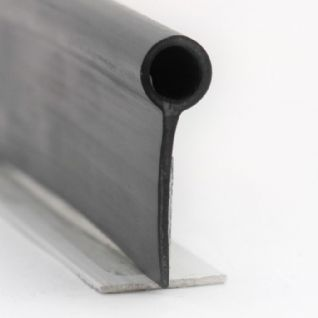 04. INDIA RUBBER <br> PIPING HOLLOW <br> IRS 0791 EP <br> PRICE PER METRE
